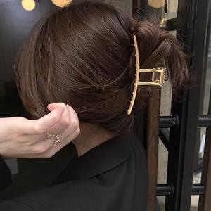 Big Hair Clips