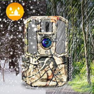 deer game cameras