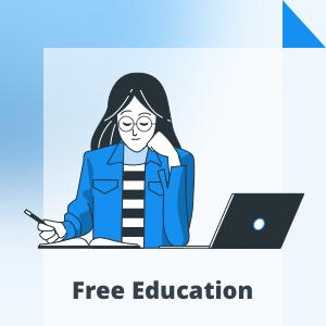 Free Education: The Bigger Pockets Platform is Always Free