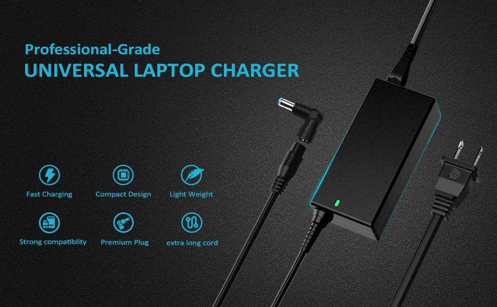 Bk 65w laptop charger