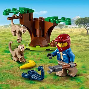 60300 LEGO City