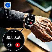 ios compatible smart watch