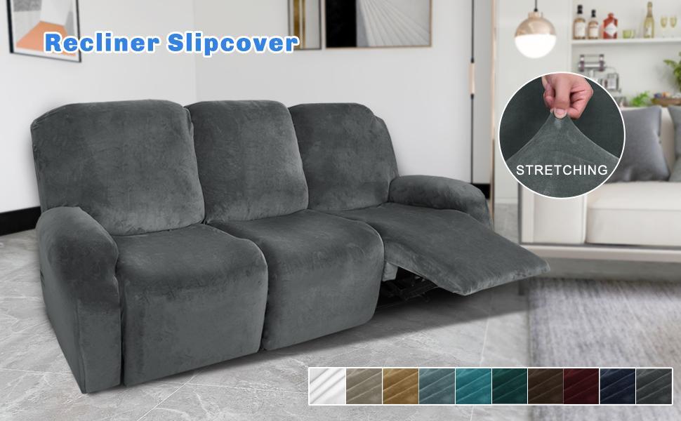 Sofa Recliner Cover