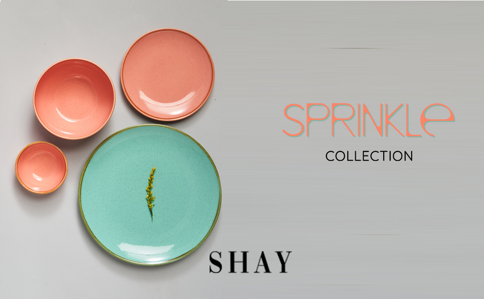Shay Sprinkle Collection Banner