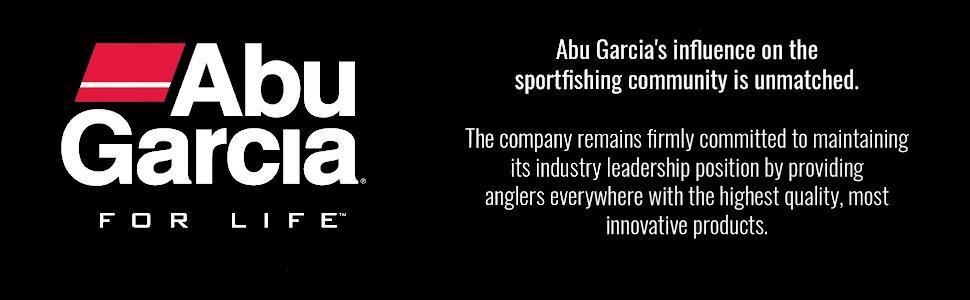 Abu Garcia description