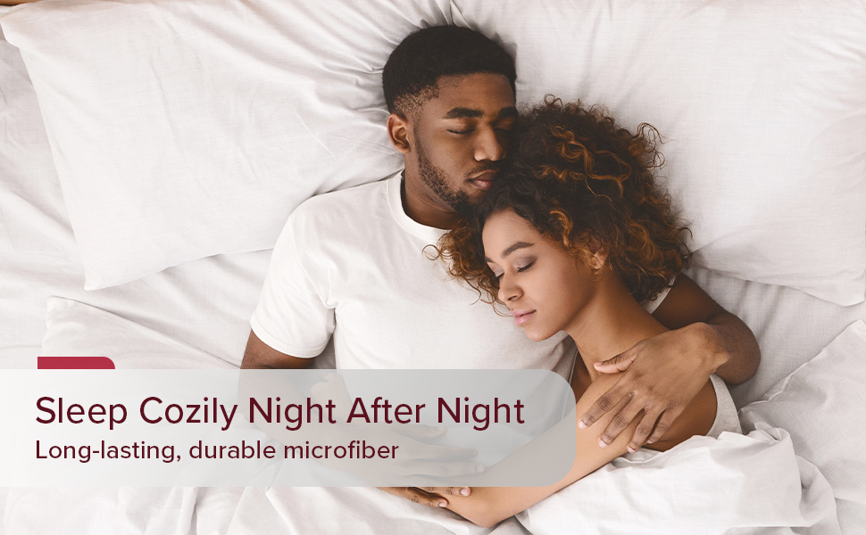 Sleep Cozily Night After Night