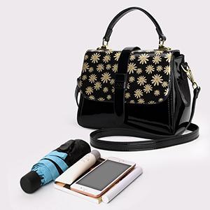 work purse and designer handbag