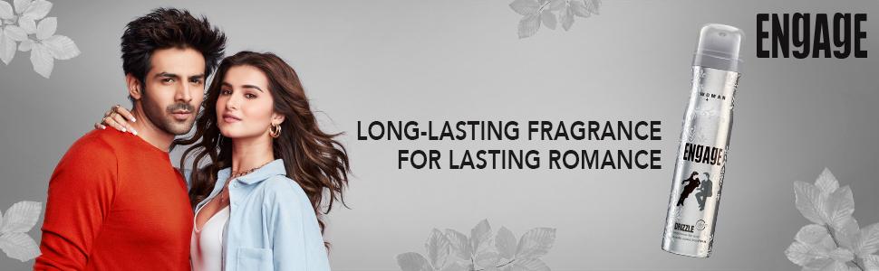 Engage, Deo, Deodorant, Perfume, Deo spray, Deo for women, Deodorant for women, ITC, long lasting