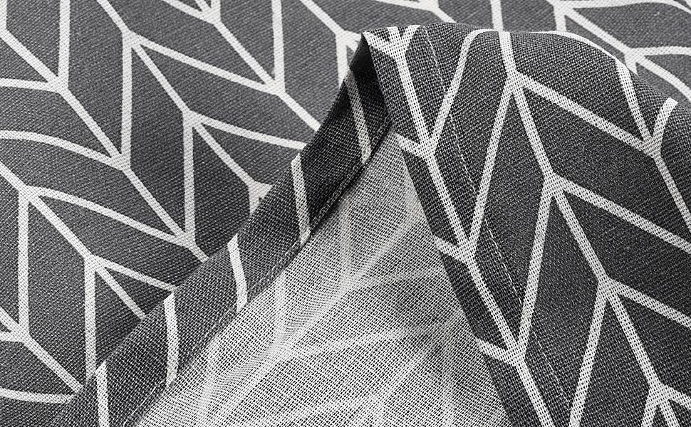 100% Premium Cotton Linen Fabric