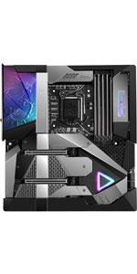 Intel Motherboard Godlike