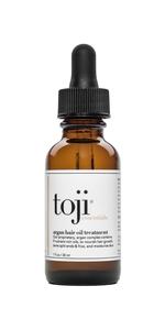 Argan Hair Oil Treatment