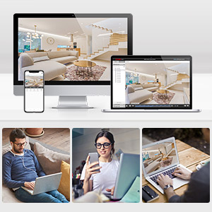 Get Remote Access from Anywhere