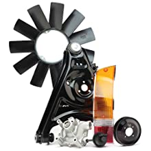 URO Parts Assortment