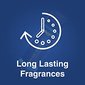 Longlasting Fragrances