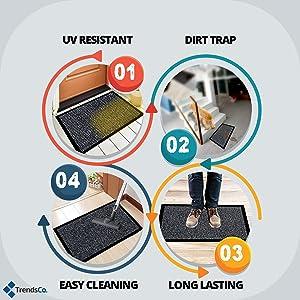 kitchen accessories for home bathroom mat shades Christmas door mat putting mat door mat outdoor