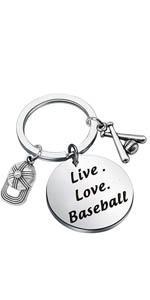 Baseball Player Gift
