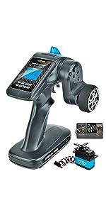 ReflexWheel Pro3 LCD