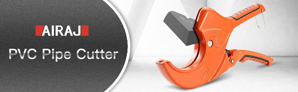 AIRAJ PVC Cutter
