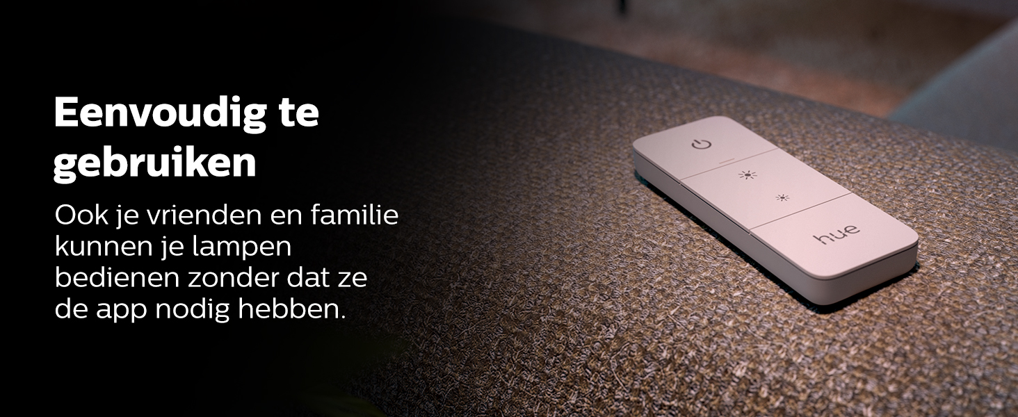 Philips Hue Dimmer Switch kopen