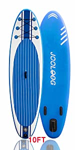 Stand-Up Paddleboards Blue