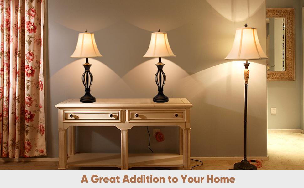 great addition