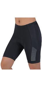 padded bike short women cycling shorts ladies bike shorts cycling shorts for women gel bike shorts