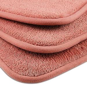 Excellent quality bath rug