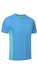 mens running tshirt