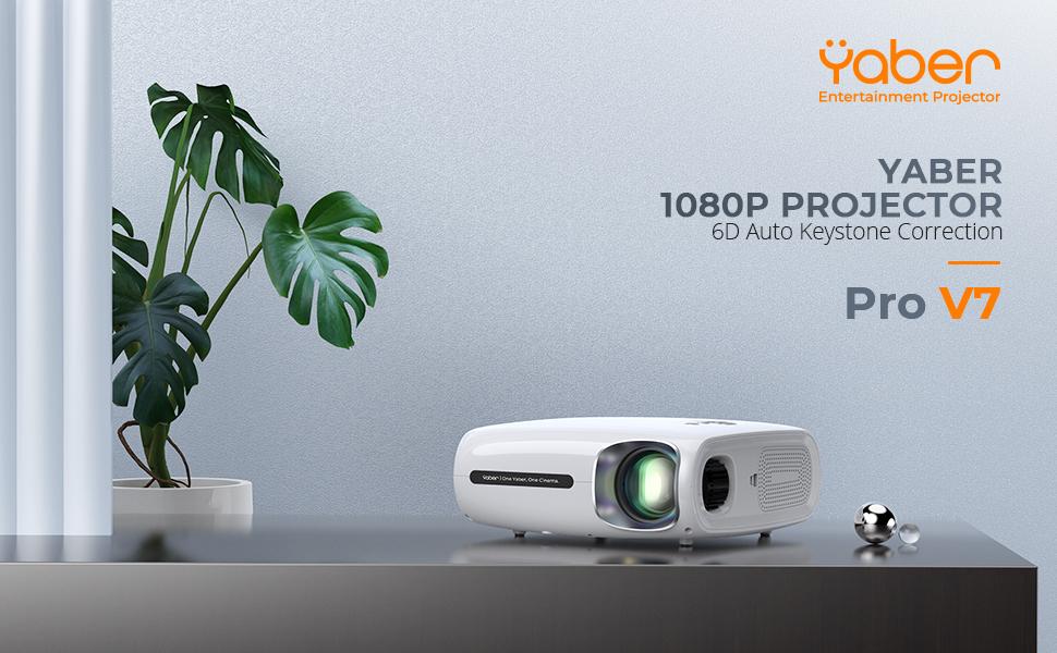 Best Outdoor Projector Under 300