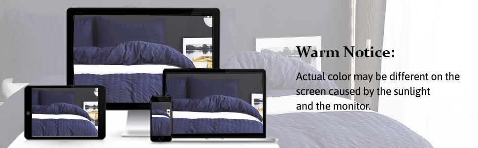 bedding cover set