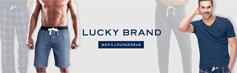 Lucky Loungewear