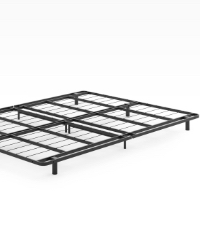 Naga SmartBase Low Profile Bed Frame
