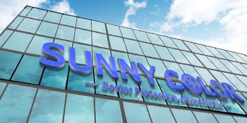 About Sunny color