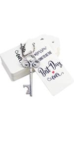 key wedding favors vintage gold bottle opener skeleton keepsakes guests wedding souvenir