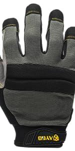 KAYGO Mechanic Work Gloves KG125MB