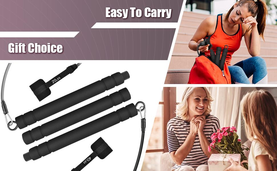 fitness equipment for home gym pilates reformer machine for home pilates bar kit