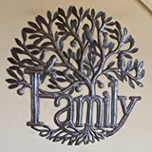 Family Tree of Lief