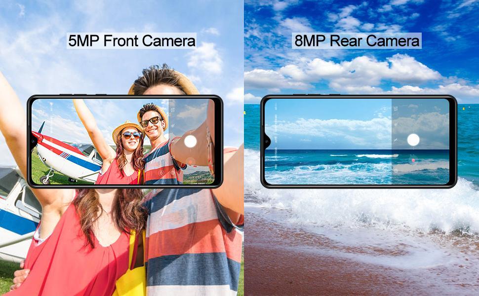 Dual Sim cellphones