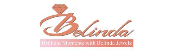 Belinda Jewelz logo