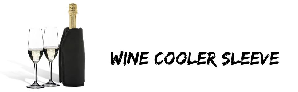 cooler sleeve