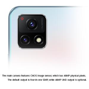 48MP Multi-Scenario Camera System