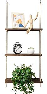 POTEY Shelves