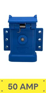 50amp anderson connector cover - TVN201426-50
