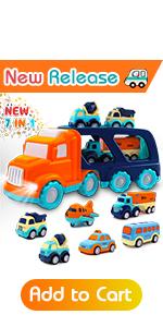 transporter car toys
