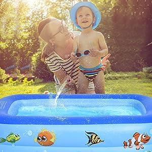 Kiddie Pools
