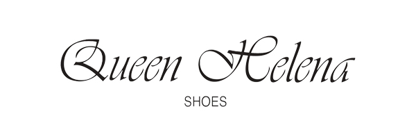 Logo Queen Helena Shoes
