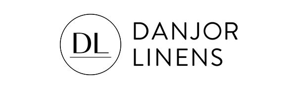 Danjor Linens logo