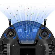 ILIFE B5 Max Robot Vacuum