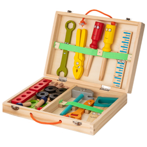 Tool Bench Set for Kids,Toolbox for Storage