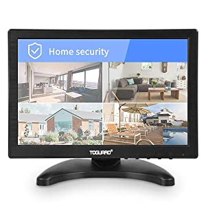 toguard security monitor